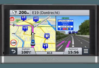Roparun Autonavigatie