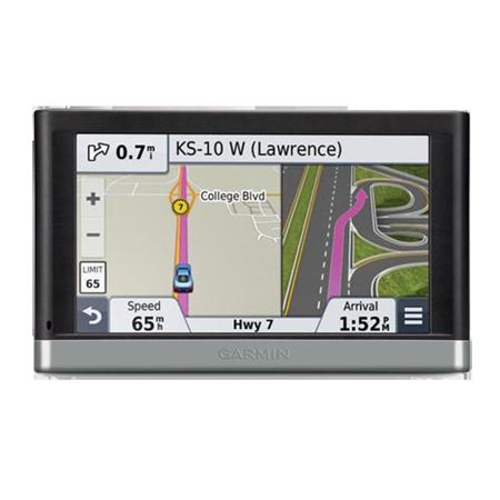 Garmin Nuvi Autonavigatie